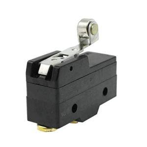 Z-15GW22-B Leva a rullo SPDT Micro finecorsa endstop AC 125 V 250 V 480 V 15 A