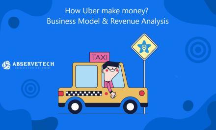 How Uber make money? Business Model & Revenue Analysis