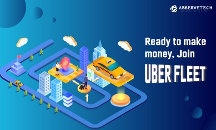 What is uber fleet? how to join in it?