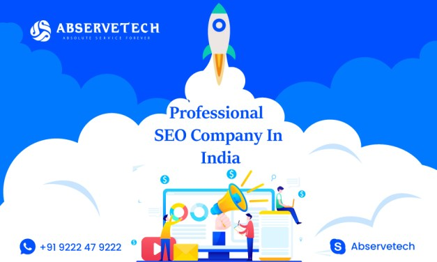 Professional SEO Company In Madurai, India – Abservetech