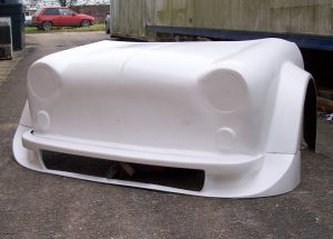 100mm roundfront racespec front angle