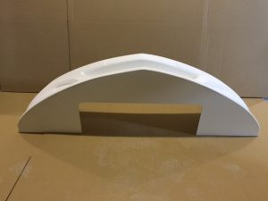 Astra Rally Front Bumper 5
