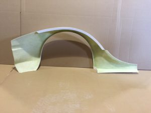 Astra Rally NS Rear Arch 3