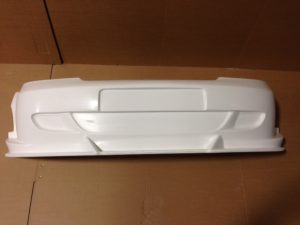 BTC Astra Coupe Front Bumper 9