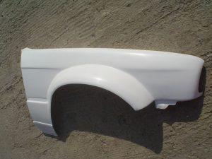 E30 Pesch Wide Wing GRP