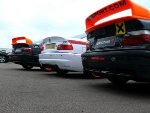 GTR Rear spoiler 2