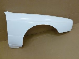 M3 E30 front wing OS 1