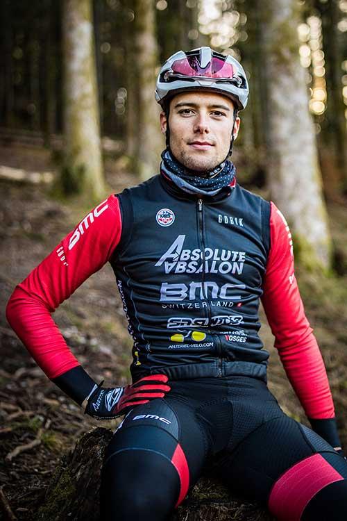 Axel Zinglé