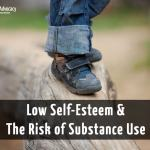 """<div class=""""qa-status-icon qa-unanswered-icon""""></div>Low Self-Esteem & the Risk of Substance Abuse in Young Adults"""