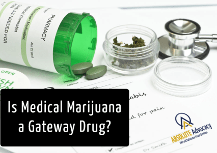 Is Medical Marijuana a Gateway Drug?