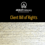 Client Bill of Rights