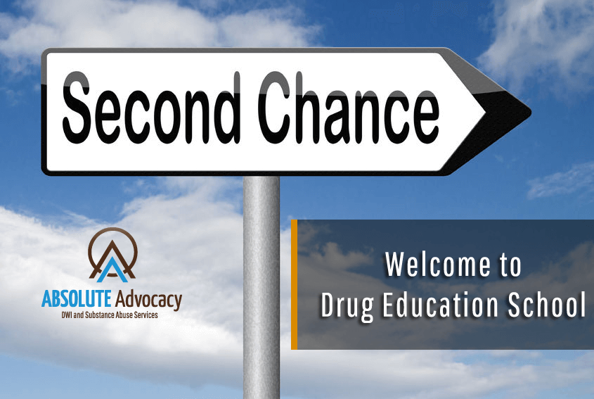 North Carolina Drug Education School & Classes