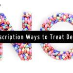 Non-Prescription Ways to Treat Depression