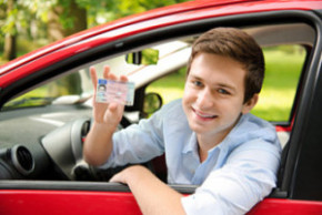 Getting Back Your Driver's License