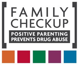 Family Checkup - Discuss Drugs With Children