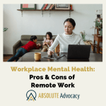 Pros and Cons of remote work on your mental health