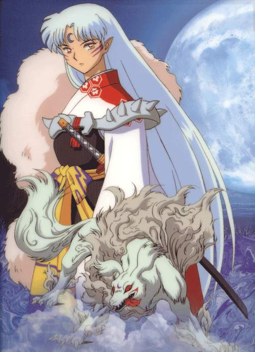Image result for sesshomaru