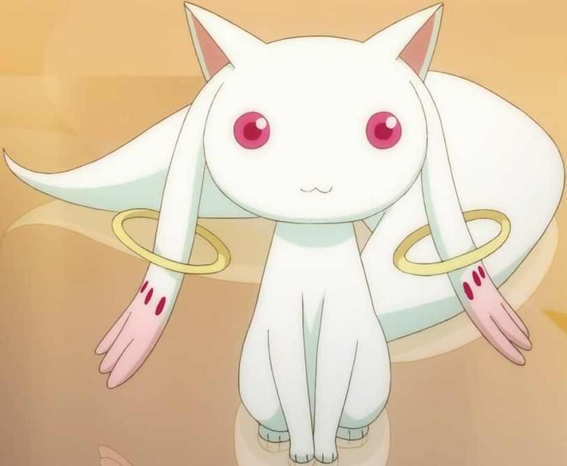 Image result for kyubey