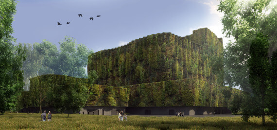 Top 10 Ways Architecture and Nature Can Harmonize