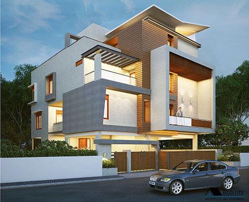 Kiran Residence