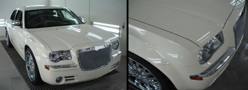 Absolute Autobody Gallery