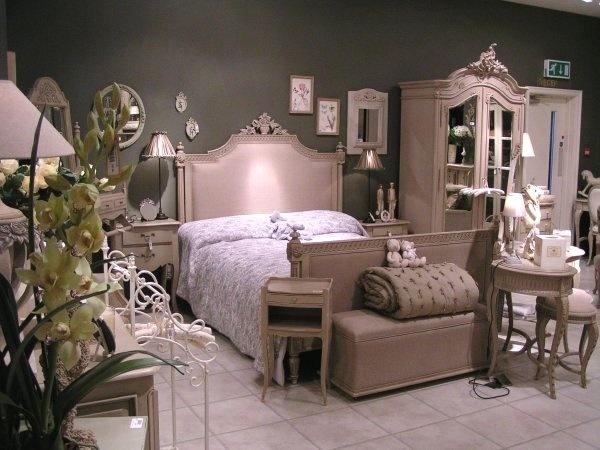 Classic House Portofino Linen Bed Frame Best