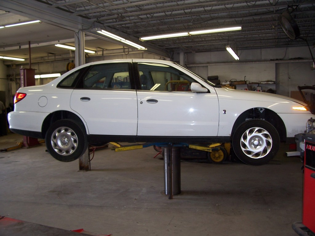 Pre-Owned Vehicle Inspection Framingham MA