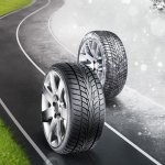 The Value of A Winter Tire Change Over for Your Car