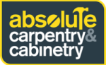 Absolute Carpentry and Cabinetry Logo