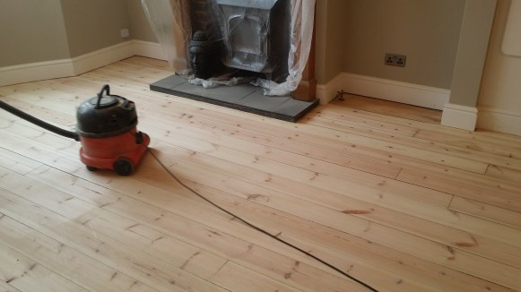Absolute Floor Sanding and Refinishing