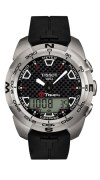 Tissot T-Touch Expert wrist watch