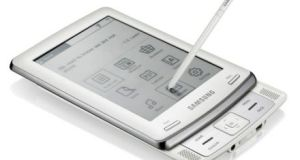 Samsung_E60_eBook_Reader_slide