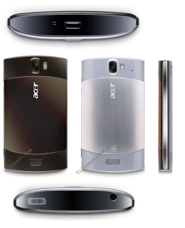 Acer-Metal-Android