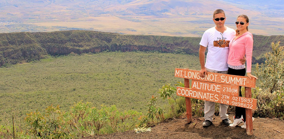Day Trip Hiking Adventure/ Mount Longonot National Park/ Hiking Adventure Safari/Hiking Adventure/ Day Trip