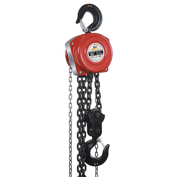 Manual Hoist PRO3G 5t
