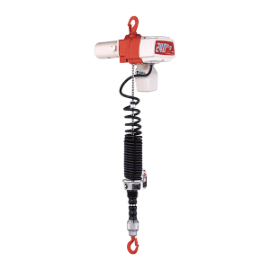Electric Chain Hoist Single Phase Dual Speed (Cylinder) EDCL