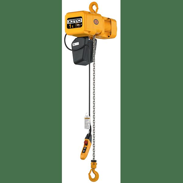 Electric Hoist Single Speed ER2 250kg – 5T