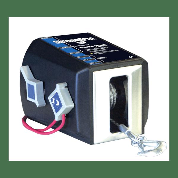 Electric Winch SA Series (12v) DC Electric