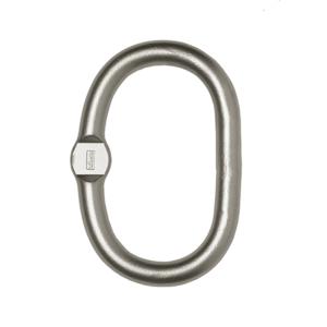 Grade 60 Chain Fitting Oblong Master Link