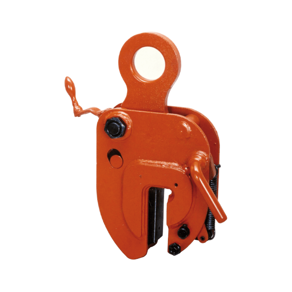 Non Marring Vertical Plate Clamp – Model NE