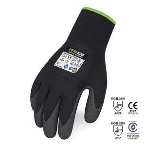 Safety Gloves Coolflex AGT Winter