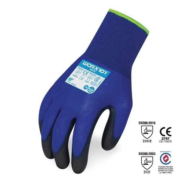 Eco PU Glove