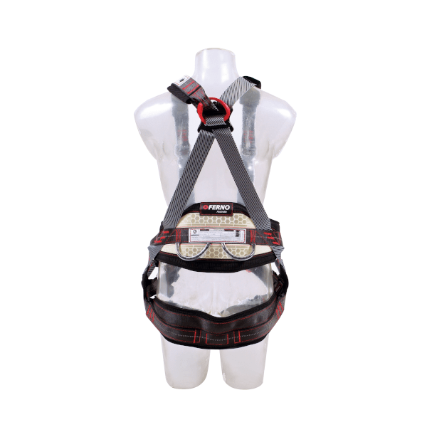 Advantage Pro Tower Harness back
