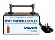 Hot Knife Cutter - Bench model