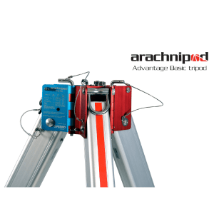 Arachnipod Advantage Basic Tripod