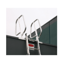 Hi-Safe Ladder Lock