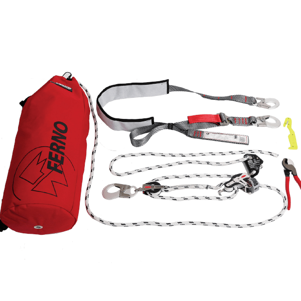 Ferno WP Pole Top Rescue Kit