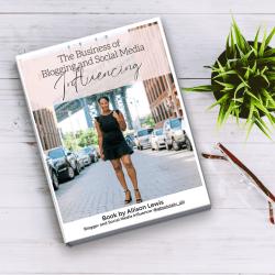 Blogging, Social Media Influencing