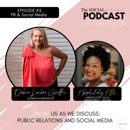 PR and Social Media, Public Relations and Social Media, How to use Social as PR