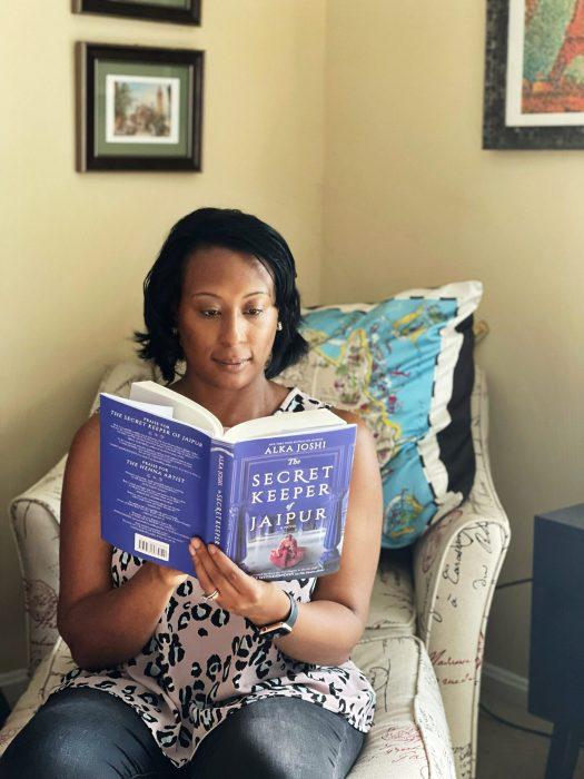 Alka Joshi, Books to read
